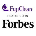 FujiClean featured in Forbes Magazine